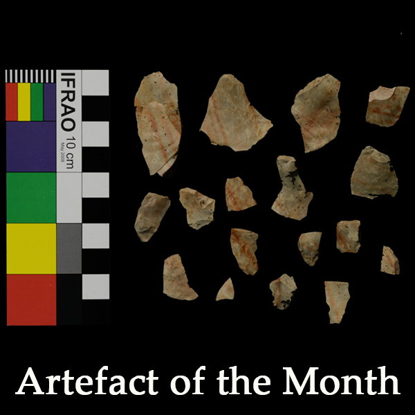 Photo of Artefacts